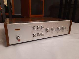 Amplificador vintage Philips RH590 Hi-Fi