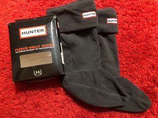 Calcetines Hunter talla S