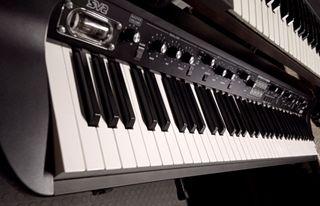 Korg SV-2 Nuevo!!! piano de escenario