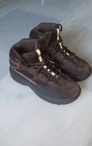 Yeezy Desert Boot Oil 43 1/3