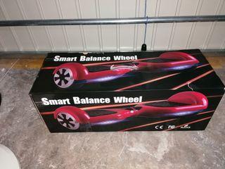 smart balance weel