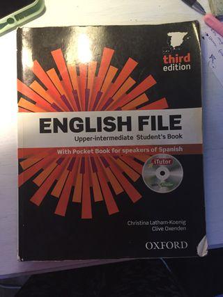 English File Oxford