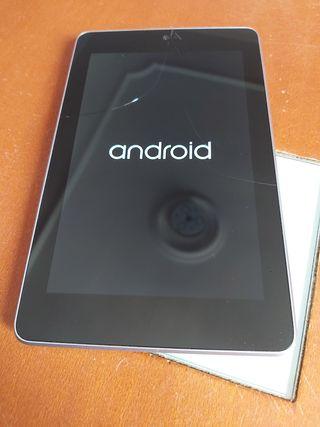 Tablet Google Asus Nexus 7
