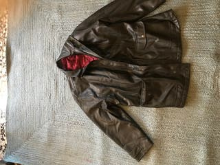 Chaqueton abrigo