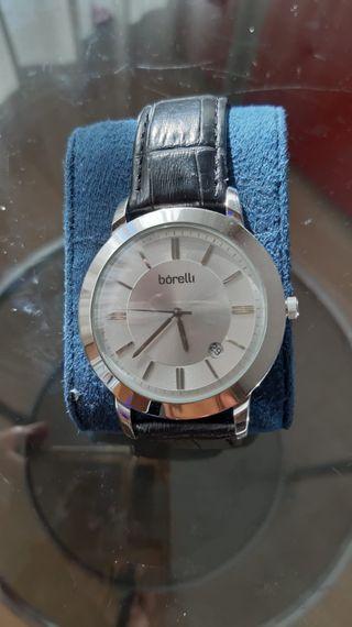 Reloj BORELLI hombre