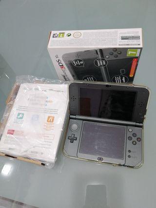 Nintendo 3DS XK