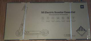 Patinete Nuevo Mi Electric Scooter Essential