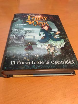 El encanto de la oscuridad, Fairy Oak