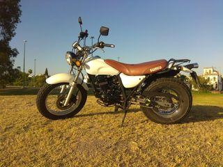 Moto Sumco Surf (250cc)