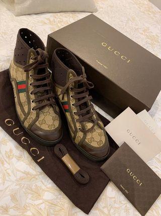 Zapatillas Sneakers Gucci originales