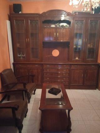 lote de muebles el precio negociable