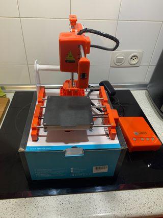 Impresora 3d labist