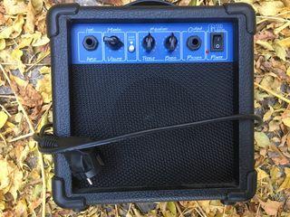 Amplificador guitarra G 10