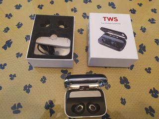 Auriculares Bluetooth Nuevos por sólo 15 €
