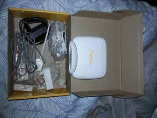 Router Wifi ADSL de ZTE