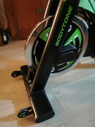 Bicicleta Spinning Bodytone EX1