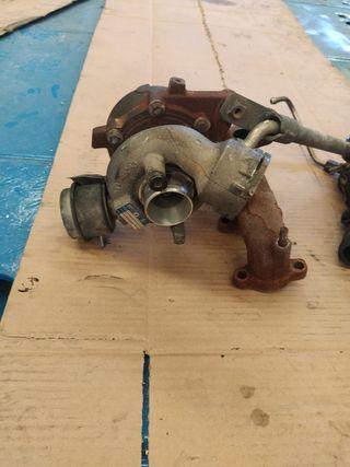 Turbo SEAT 1.9TDI 105CV