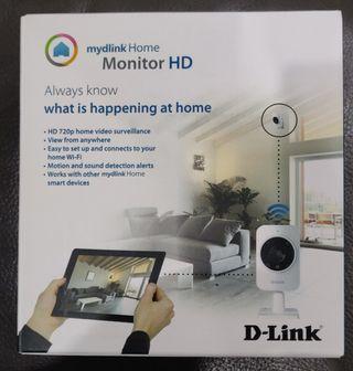 Cámara D-Link DCS-935L Wifi