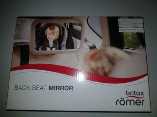 Espejo vigila bebes romer