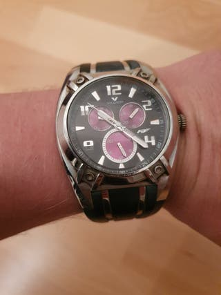 Reloj Viceroy colección Fernando Alonso
