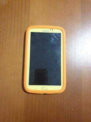 Tablet Samsung niños