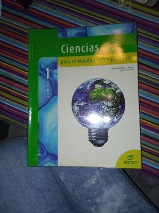 Ciencias para el Mundo Contemporáneo