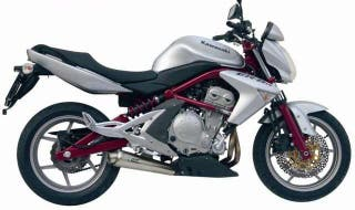 MIVV X CONE ER6N E6F VERSYS KLE 650 NUEV