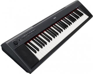 Yamaha Piaggero Np -12 (61 teclas) NUEVO