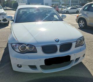 BMW Serie 1 M 2011