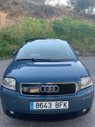 Audi A2 2000