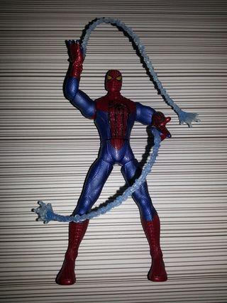 SPIDER-MAN FIGURA
