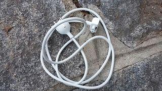 Cable alargador Apple para el adaptador