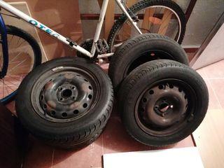 llantas y neumáticos MICHELIN