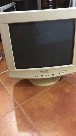 Regalo pantalla ordenador