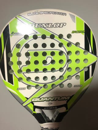 Pala Dunlop Quantium Elite Specification