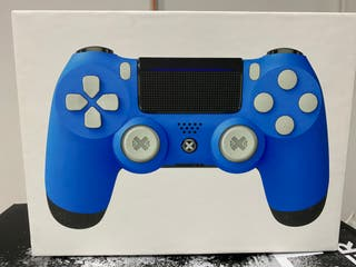 PS4 MANDO X CONTROLER