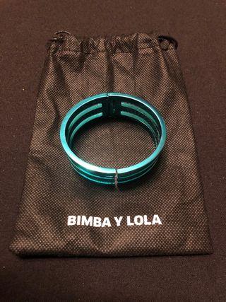 Brazalete Pompeya Bimba y Lola