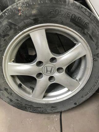 Llantas Honda