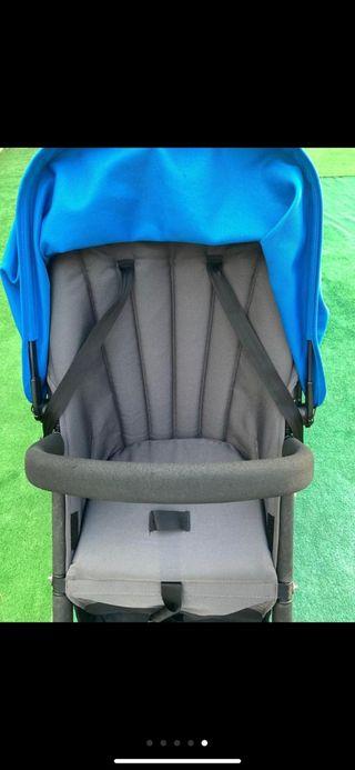 carrito baby