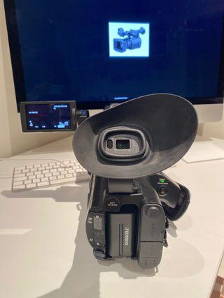 Videocámara Sony 4K PXW-Z150