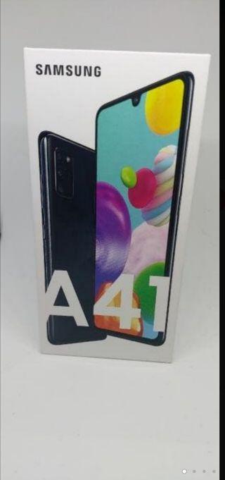 Samsung Galaxy A41 4GB RAM 64GB
