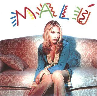 CD MALÚ - APRENDIZ