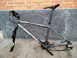 bicicleta 27,5