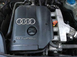 Motor Bex Audi A4 B6 1.8 Turbo