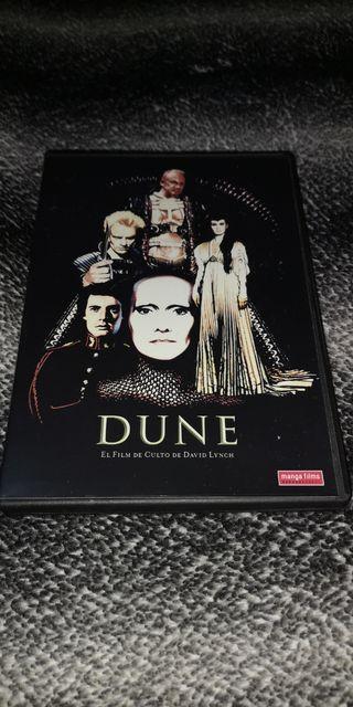 DUNE DVD