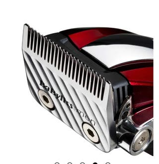 BaByliss Men's clippers XTC *New*