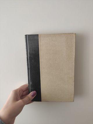 Libro: rimas y leyendas - Bequer