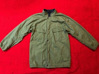 Chaqueta vintage Suit Chemical Protective 1980