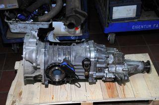 Caja de Cambios Volkswagen T3 Syncro