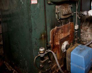 Mantenimiento y reparación calderas. Todas marcas.